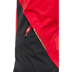 GORE BIKE WEAR 30th OXYGEN 2.0 GT AS jacket Men red/black